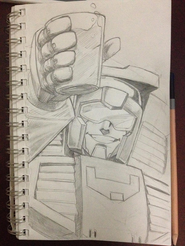 Cheers! by beamer