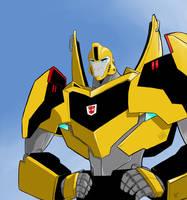 TFRiD Bumblebee by beamer