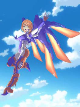 cypher: cyber angel
