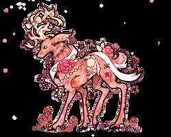 Deer by Theevilchiquite