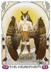 The Hierophant- Tarot