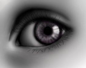 Eye by holliehood