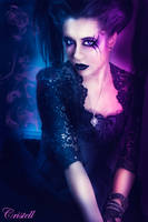 Witchcraft by cristell15