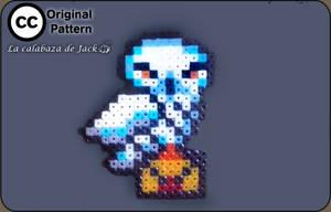 Hedwig (Original Pattern) by cristell15