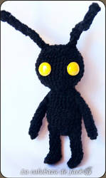 kingdom hearts | Crochet amigurumi, Cute crochet, Crochet | 250x149