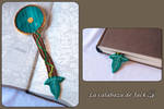 Hobbit Bookmark by cristell15