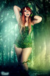 Poison Ivy by cristell15