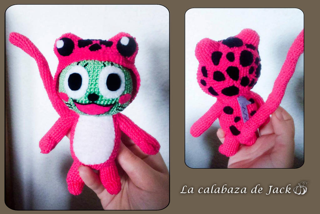 Fairy doll crochet pattern - Amigurumi Today | 686x1024