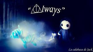Severus Snape Amigurumi - Harry Potter
