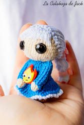 Sophie Amigurumi - Howl's moving castle by cristell15