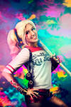Harley Quinn- Suicide Squad