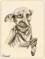 Dobby by cristell15