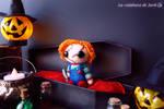 Chucky Amigurumi
