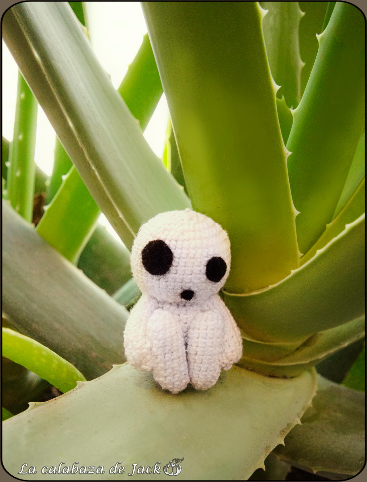 Kodama amigurumi pattern crochet | Etsy | 1683x1280