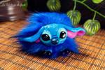 Stitch by cristell15