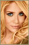 Ashley Olsen Colourize