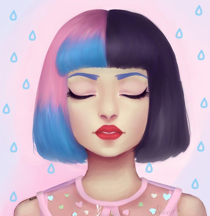 Melanie Martinez by ArianaOrtiz123