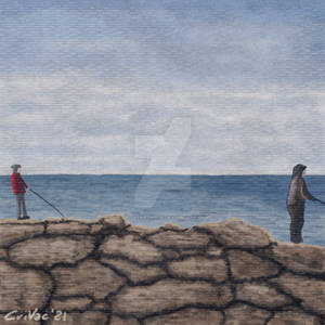 Fishermen's Wall