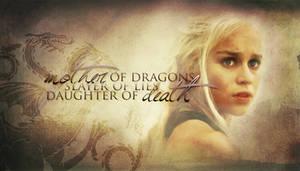 Daughter of Death by DarkPixieTears