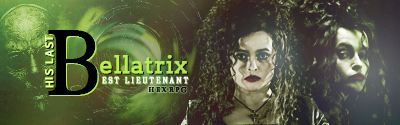 Bellatrix by DarkPixieTears