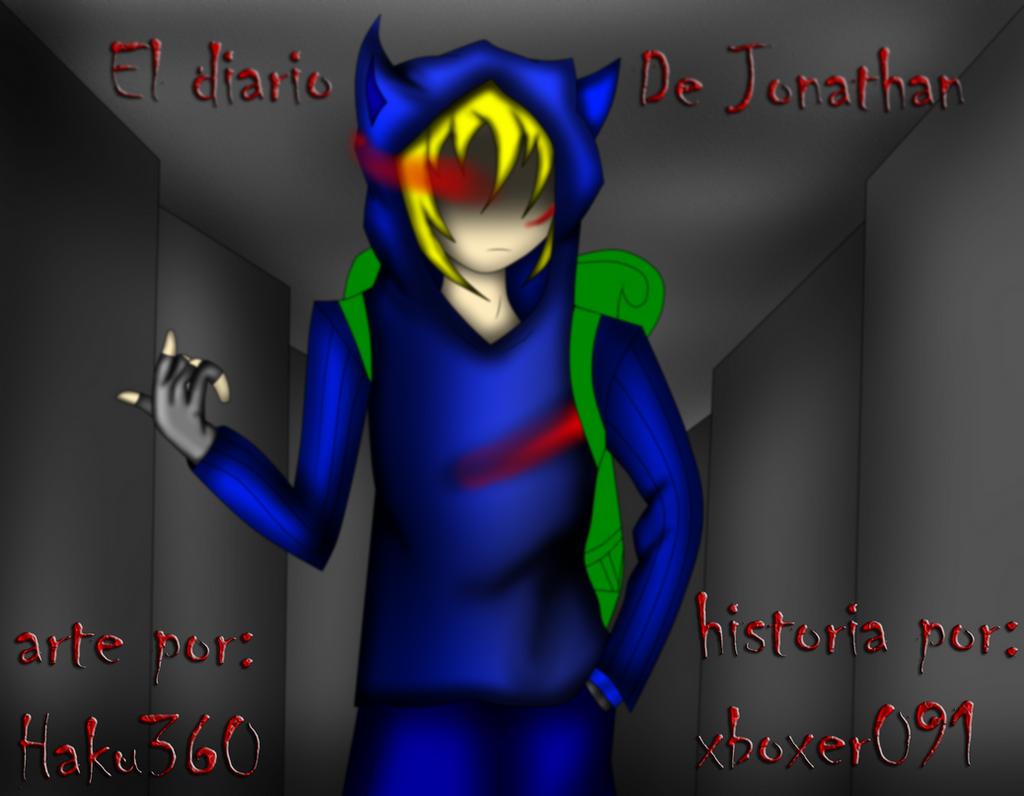El diario de jonathan by Haku360