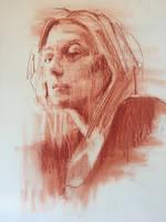 Lydia. by ScottBridgwood