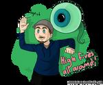 JackSepticEye - High Five!