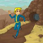 Fallout: Vault Boy