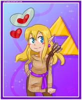 Zelda Adventure!