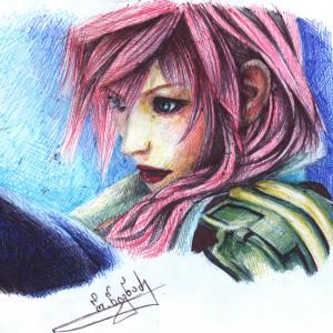 ShizuneRu's Profile Picture
