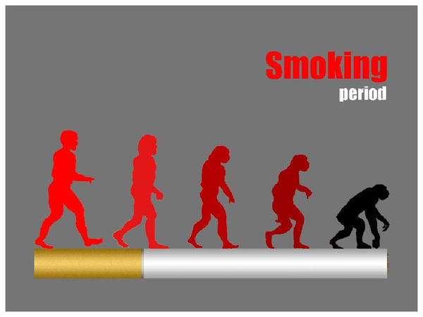 Smoking Period v2.0 by dgn