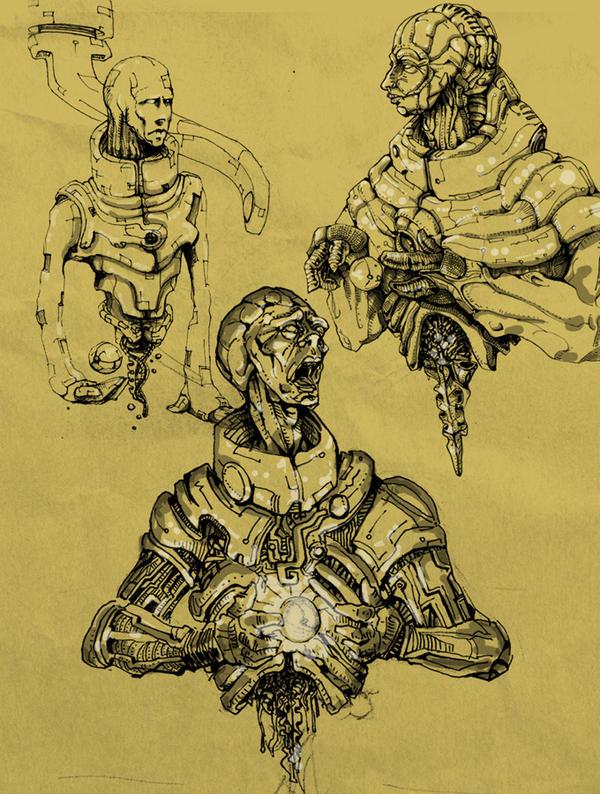 Robots by Inventura