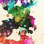 3 color bloom