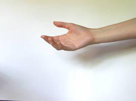 Hand Stock 59 by NoxieStock