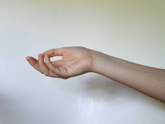 Hand Stock 74 by NoxieStock