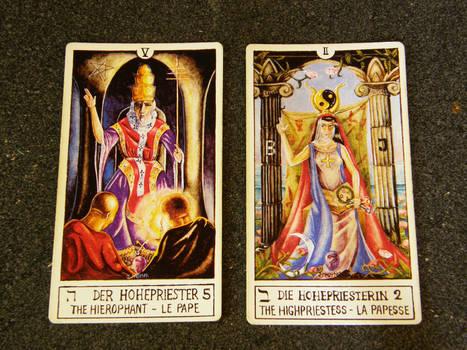 Tarot Cards 1