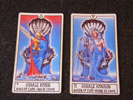 Tarot Cards Stock 7