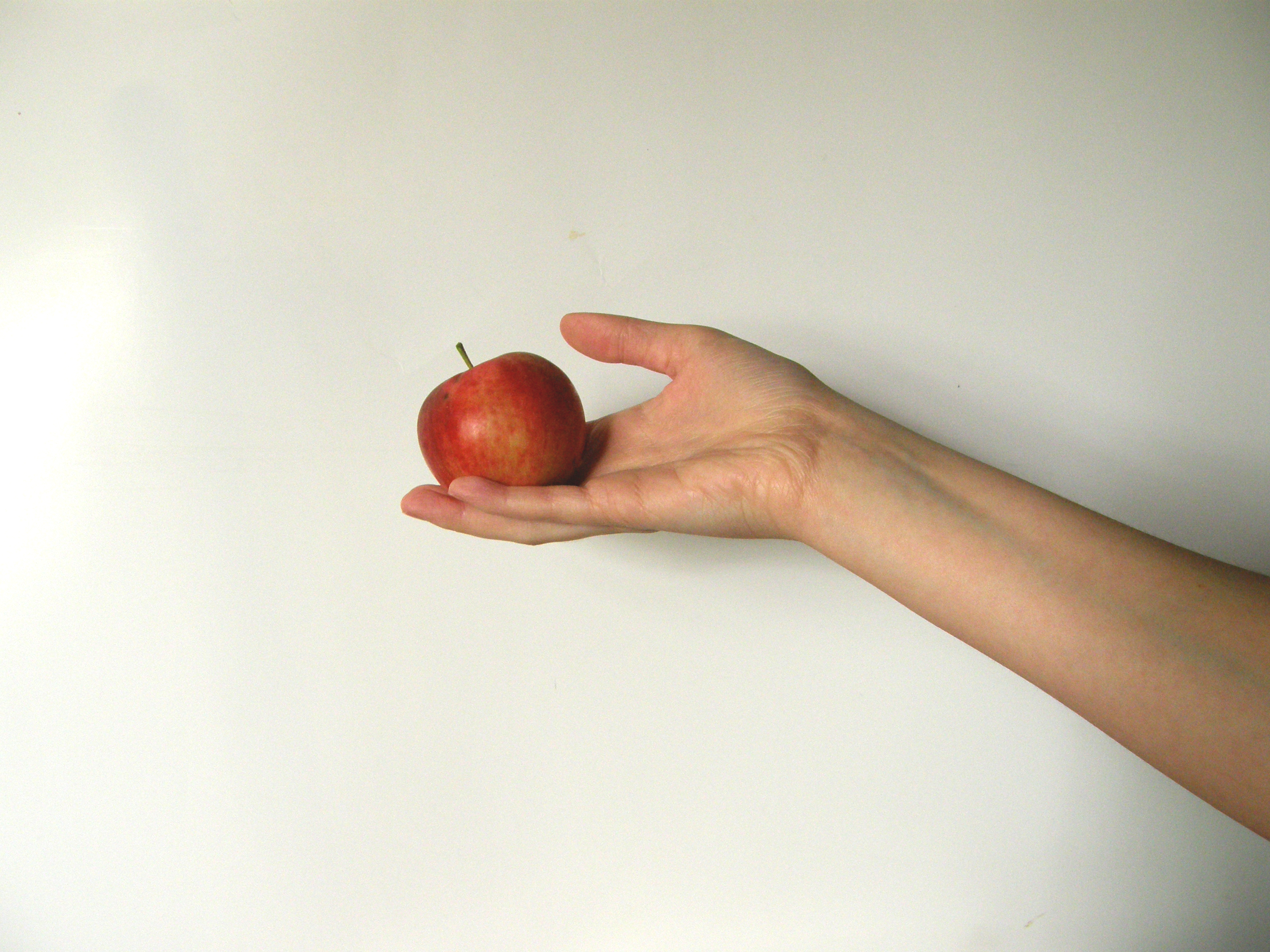 Hand with Poison Apple Stock13 by NoxieStock on DeviantArt