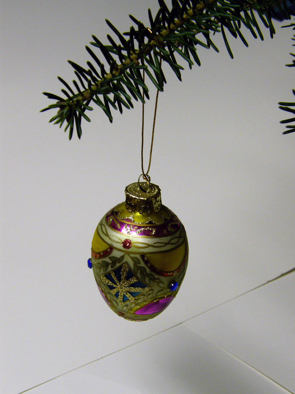 Christmas Ornament106 by D-is-for-Duck