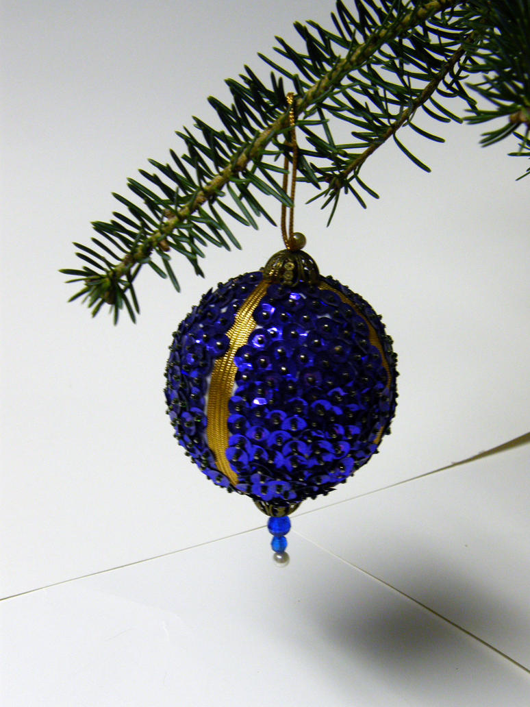 Christmas Ornament118 by D-is-for-Duck