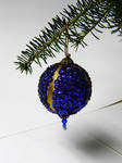 Christmas Ornament118 by NoxieStock