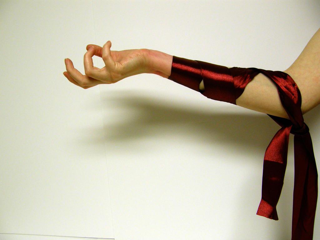 Ribbon Arm Stock13