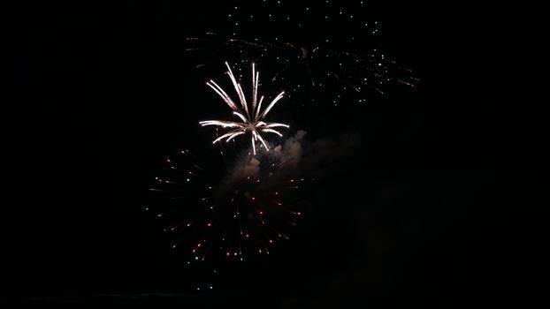 Firework Stock 9