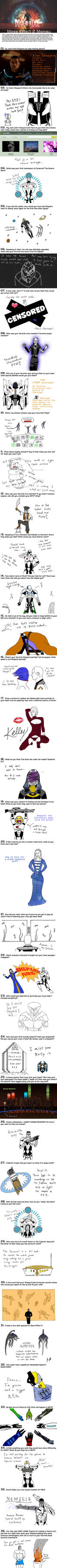 ME2 Massive Meme by flare8521