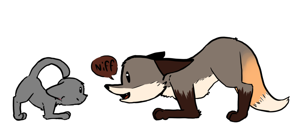Niff By PainterGoof by catmade
