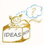 Cat BOX by catmade