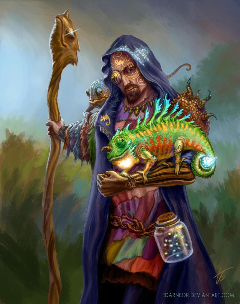 Edarneor's Profile Picture