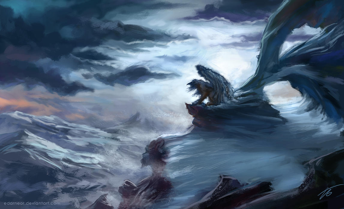The Sentry by Edarneor