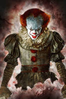 'We All Float Down Here' by DenisDlugas
