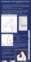Colouring and Shading Tutorial